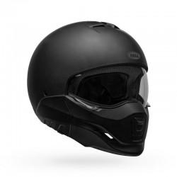 Bell Moto casco integrale jet Broozer nero opaco