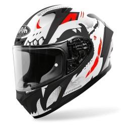 Casco Airoh Valor Nexy bone integrale helmet grafica