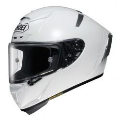 Shoei casco X-Spirit III bianco integrale helmet