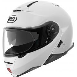 Shoei casco Neotec II modulare casque helmet white bianco