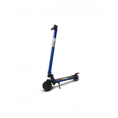 Icone monopattino Spillo 250w 24v bluetooth con App colore blu