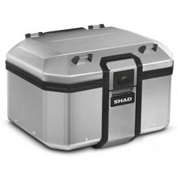 Shad bauletto valigia TR48 alluminio moto