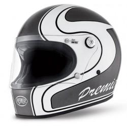 Casco casque integrale Premier Trophy grey